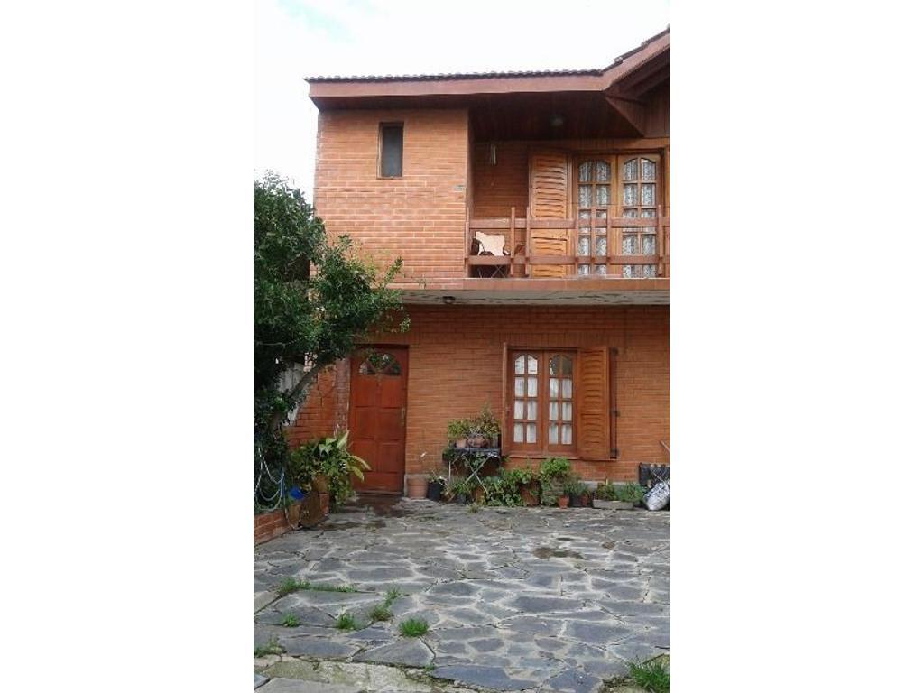 Departamento tipo casa en venta en 48 150 santa teresita for Santa teresita planta