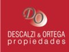 DESCALZI & ORTEGA PROPIEDADES
