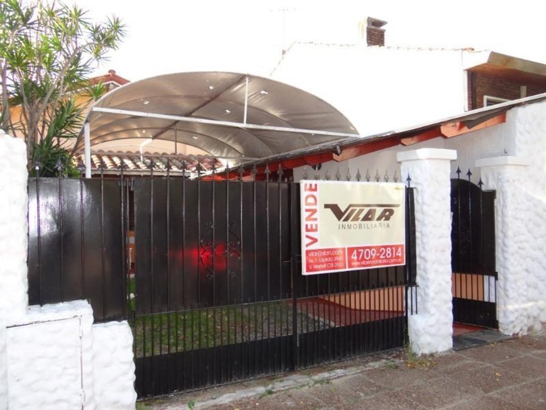 Casa 4 ambientes con Patio, Piscina y terraza.