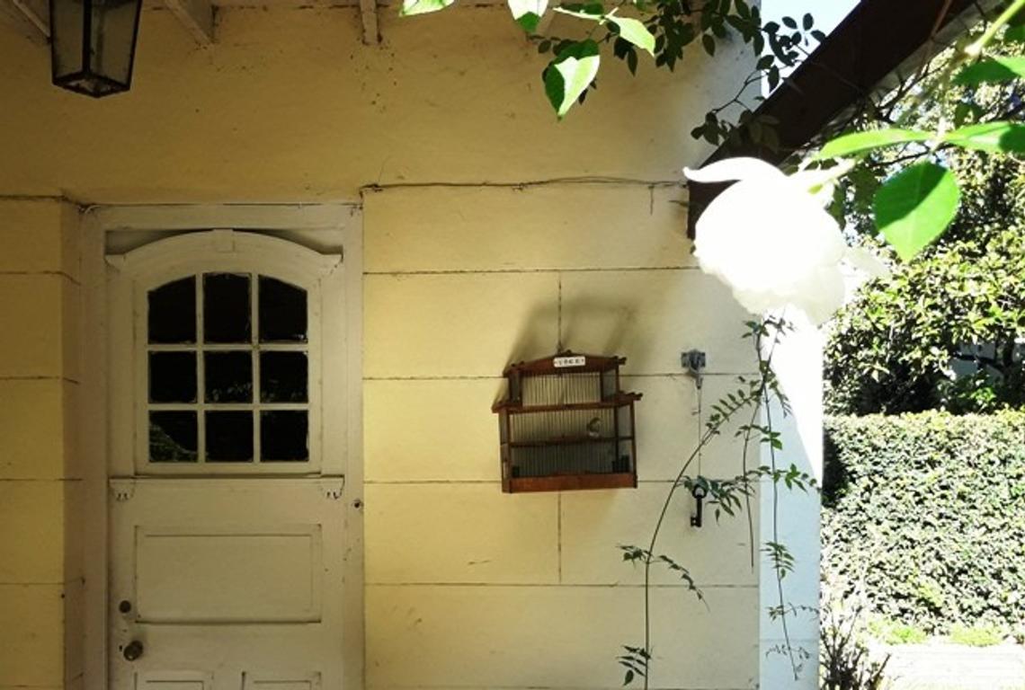 Casa en San Isidro. Espectacular terreno. Posibilidad dividir en 3 lotes
