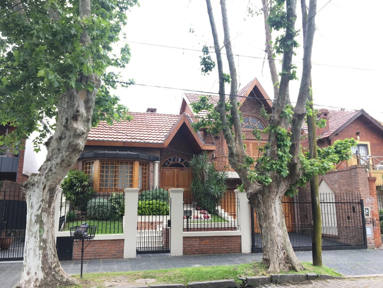 Casa en Venta en Chilavert - 7 ambientes