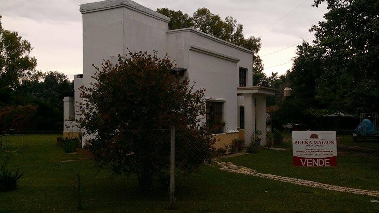 Casa quinta Barrio Murten