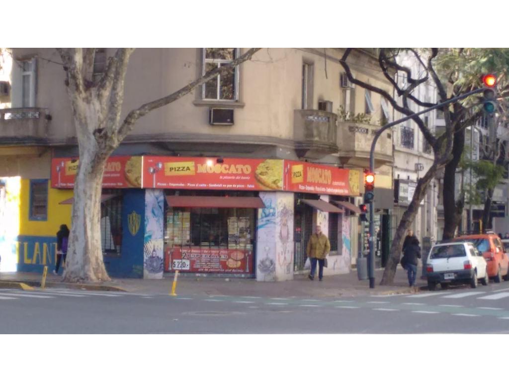 Alquiler Local Comercial - Muy Buen Estado - Excelente Ubicación