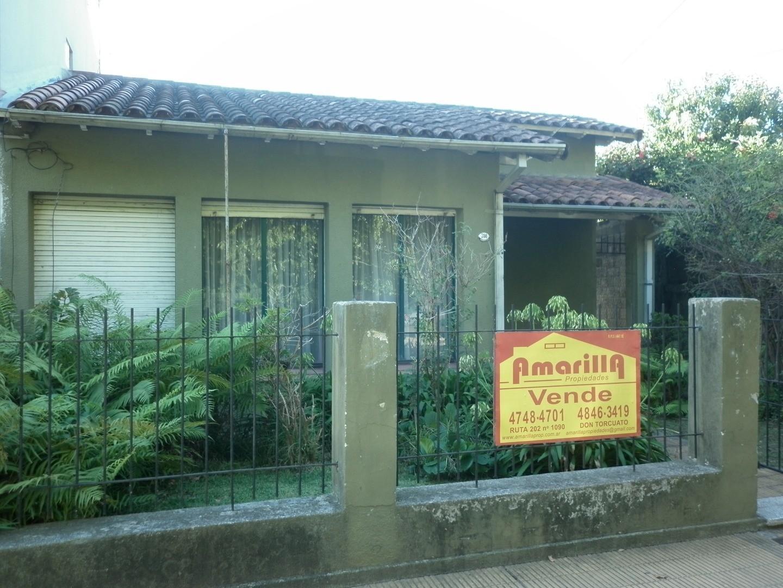 Casa en Venta en Gutierrez - 3 ambientes