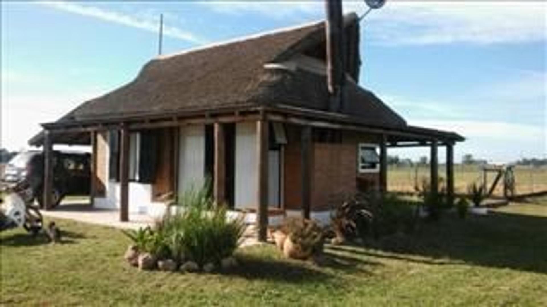 Casa en Venta en Villa Elisa - 3 ambientes
