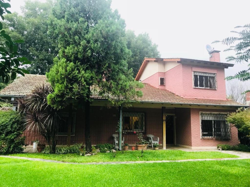 XINTEL(GPA-GPA-1799) Casa - Venta - Argentina, Ituzaingó - De la Tradicion 1798