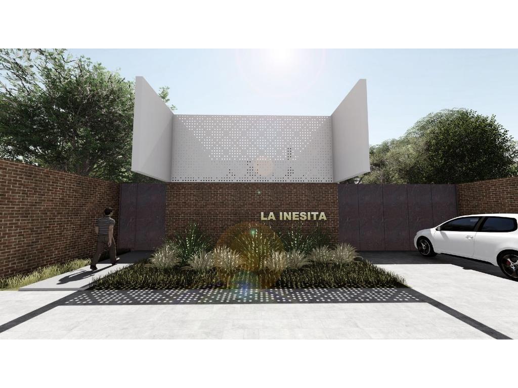 Housing La Inesita, Villa Allende