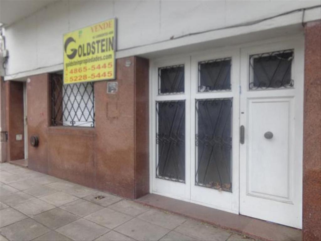 Departamento tipo casa en Venta de 2 ambientes en Capital Federal, Chacarita