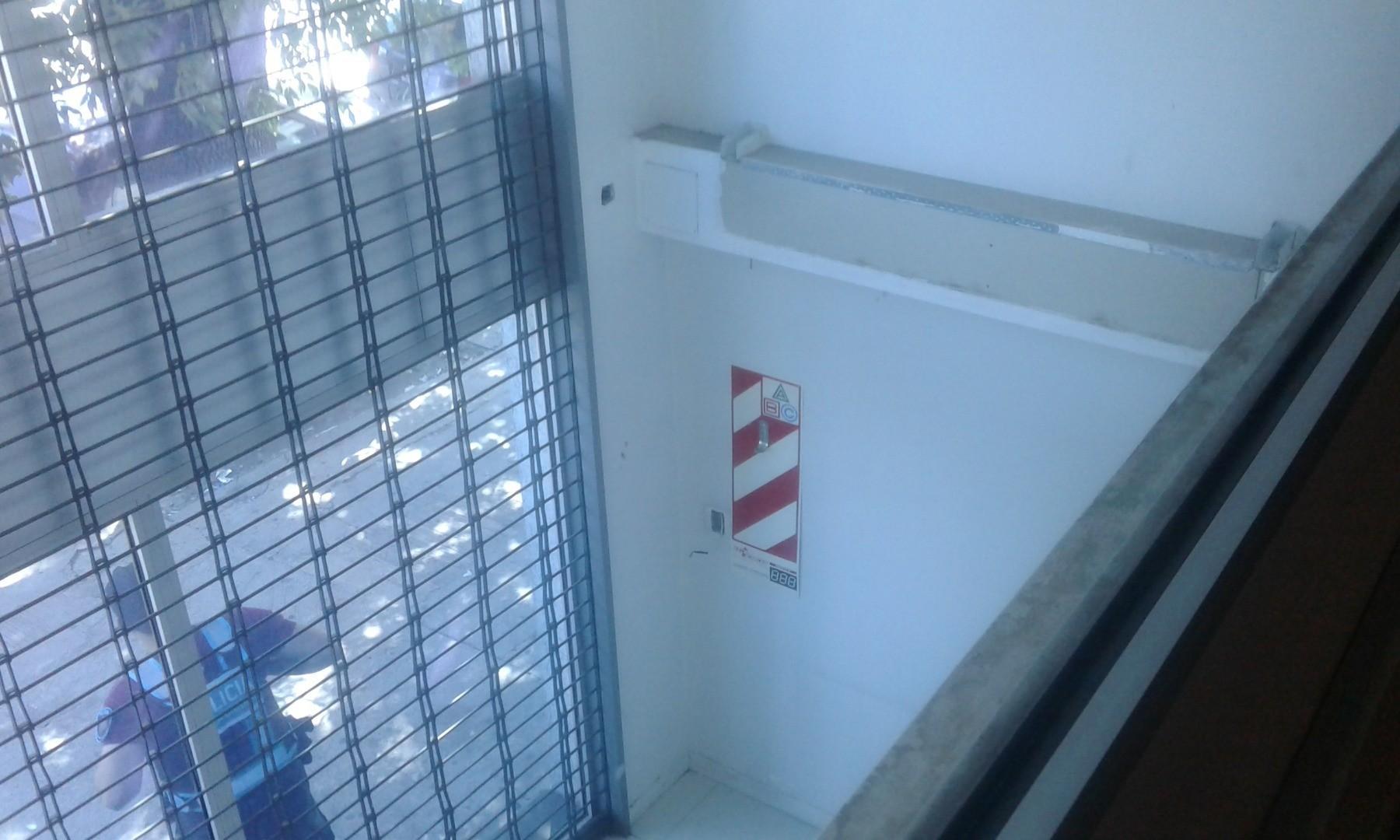 Ex banco - Tilcara 3100 - Pompeya