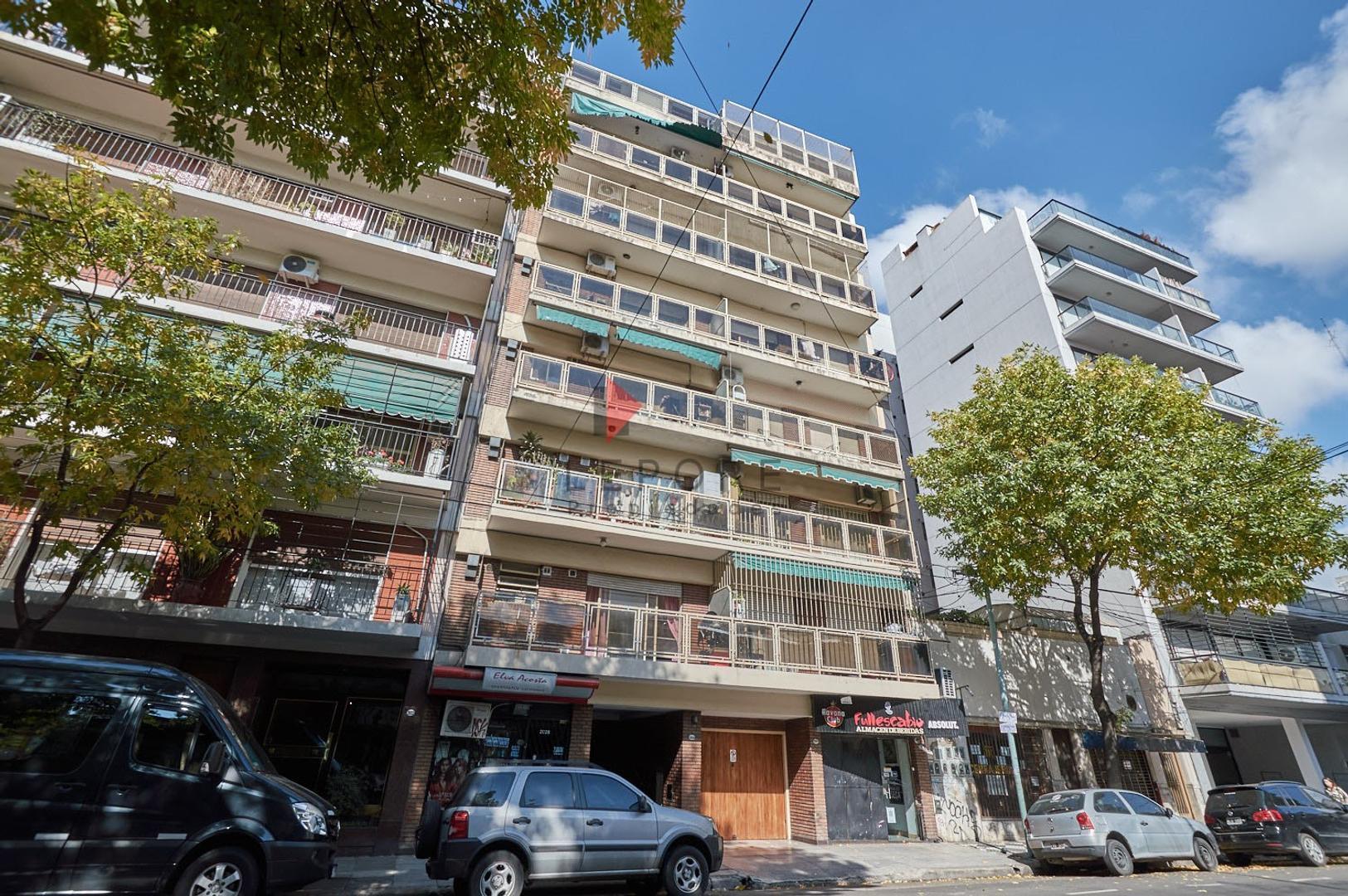 Departamento en Venta en Belgrano - 2 ambientes