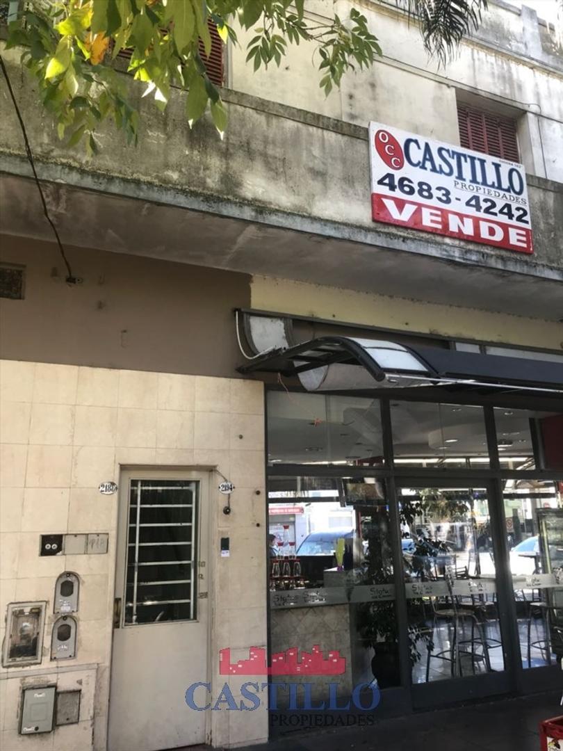 Departamento en Venta en Parque Avellaneda - 3 ambientes