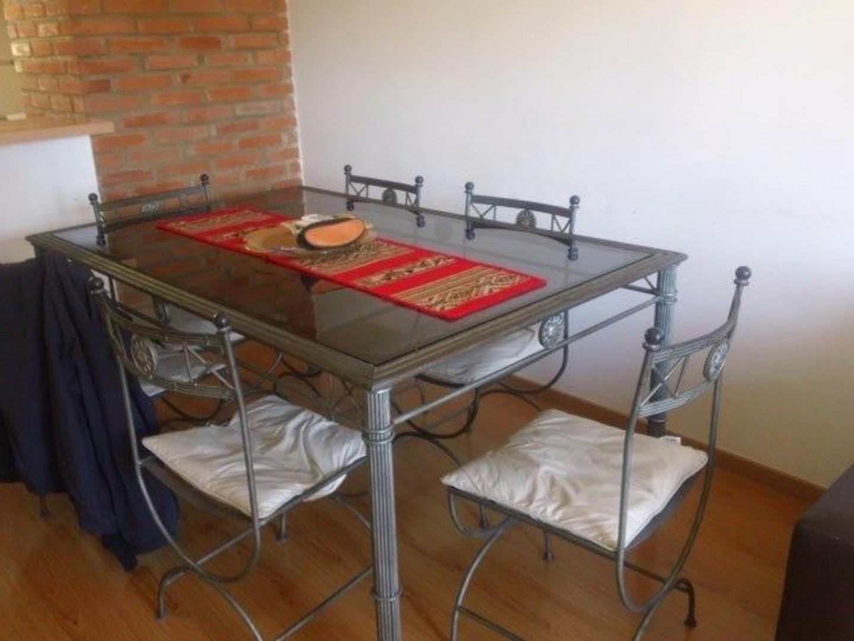 Departamento - 65 m²   2 dormitorios   8 años