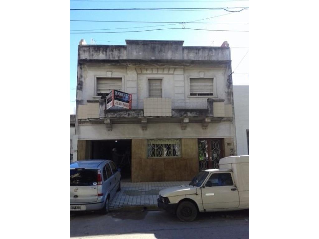 Casa PH  al Frente con Garaje