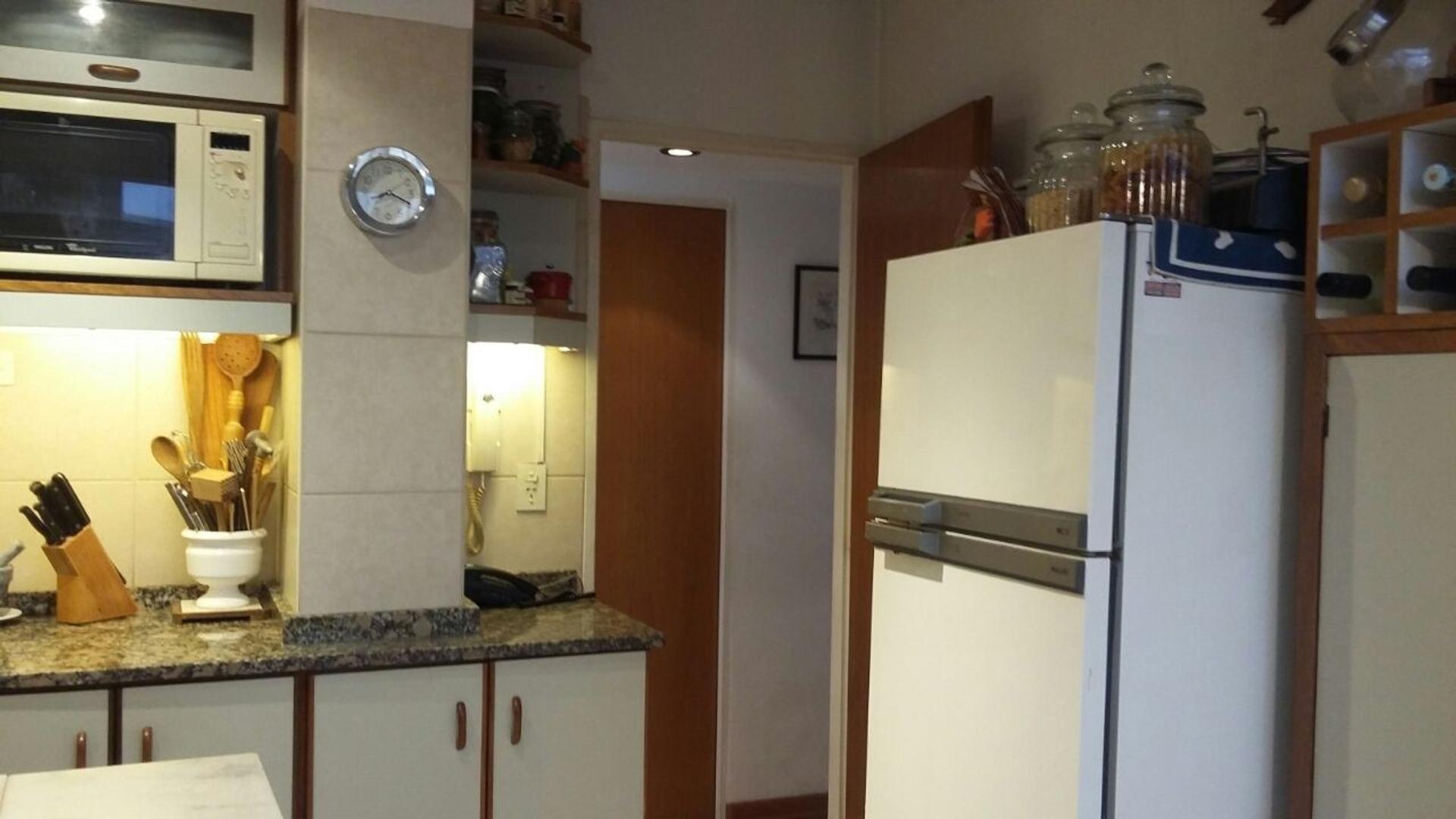 Departamento - 110 m² | 2 dormitorios | 35 años