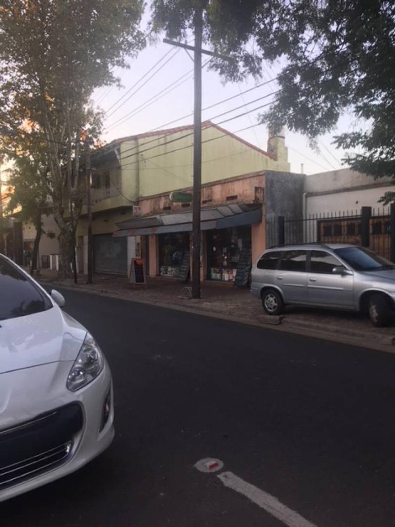 Fondo Comercio en Venta en San Isidro
