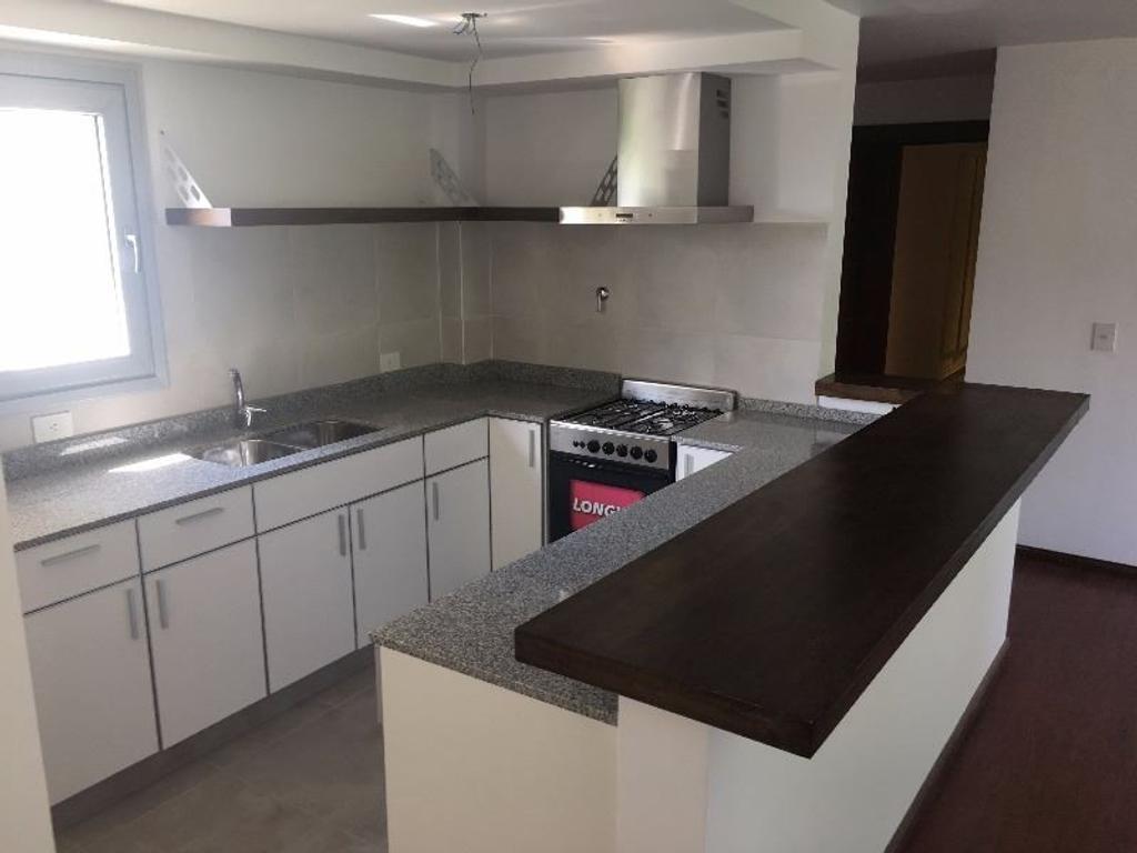 Departamento B°Belgrano excelente calidad constructiva. 1 dormitorio 53m2