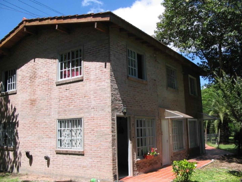 Departamento en Venta en Belen De Escobar - 3 ambientes