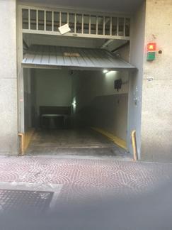 COCHERA FIJA  BARRIO NORTE DUEÑO DIRECTO  SIN COMISIÓN!!!!!