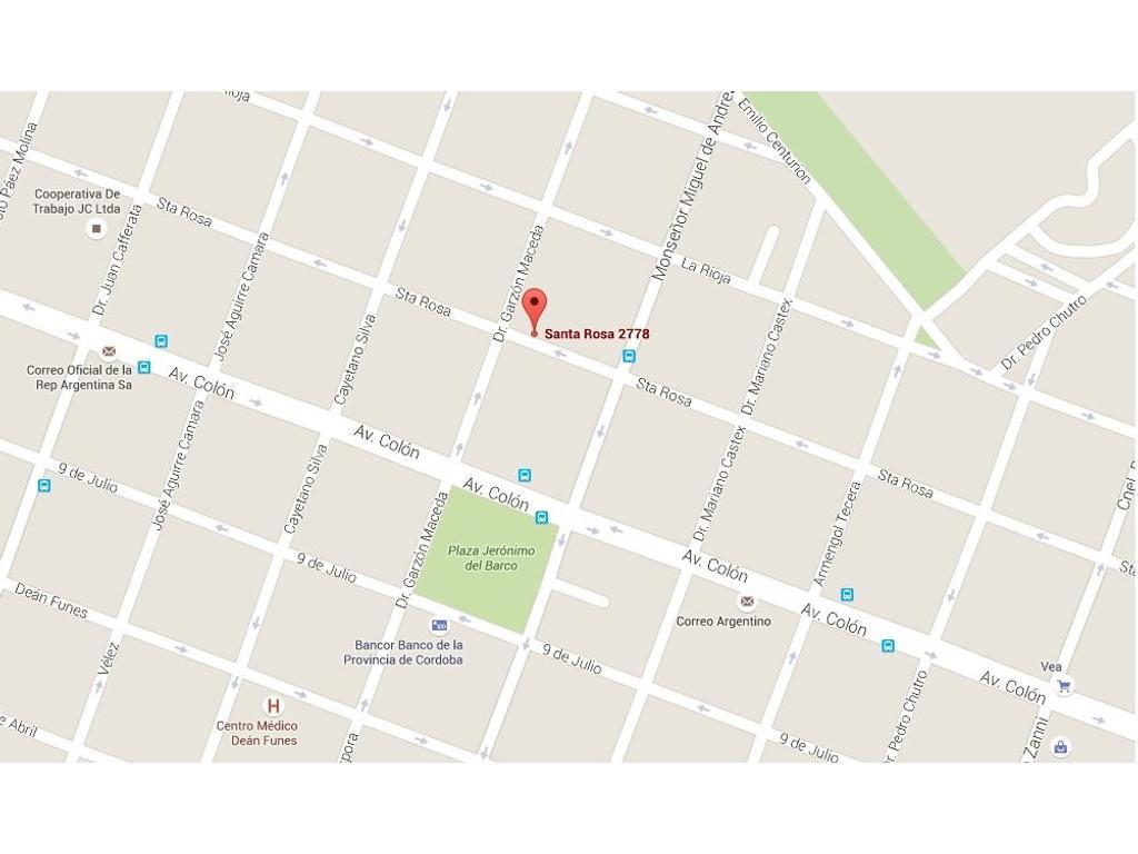 Departamento - Venta - Argentina, CÓRDOBA - SANTA ROSA 2778
