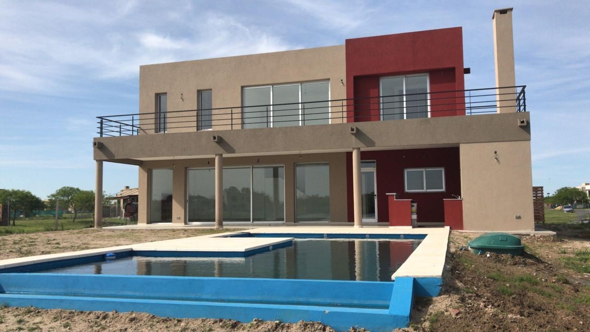 Tizado Pilar - Casa en venta BC El Cantón, Escobar - PIL3685_LP124053_1