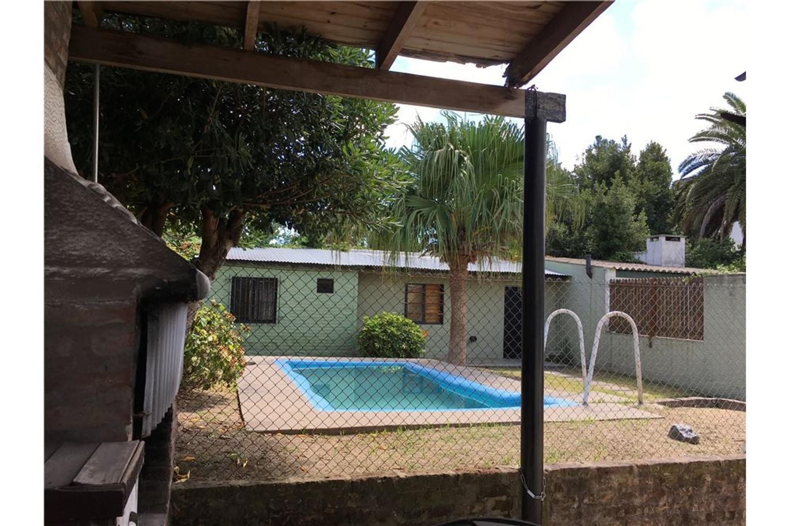 Casa en venta Gonnet, La Plata