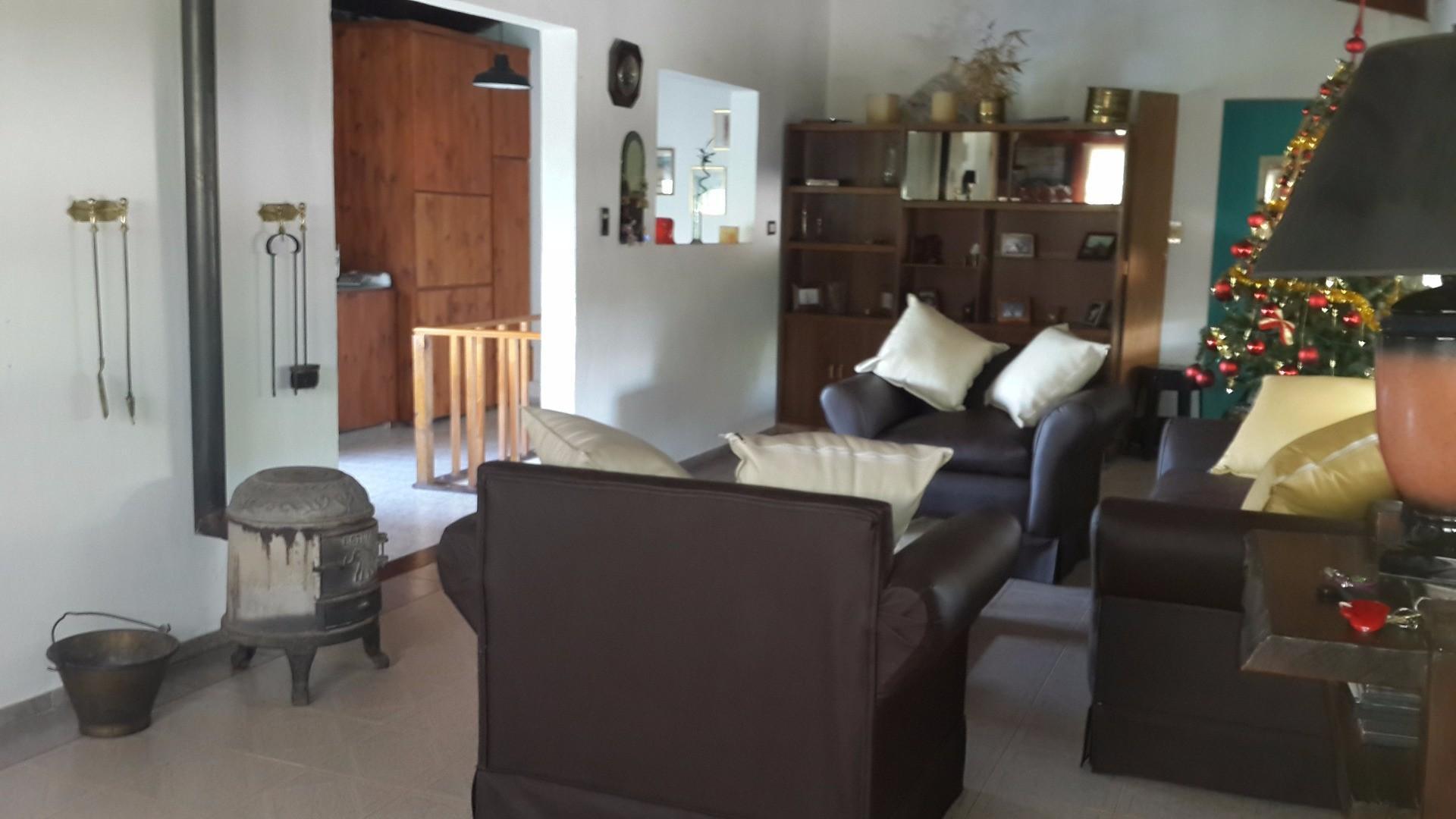 Casa en Venta en Mendiolaza - 4 ambientes