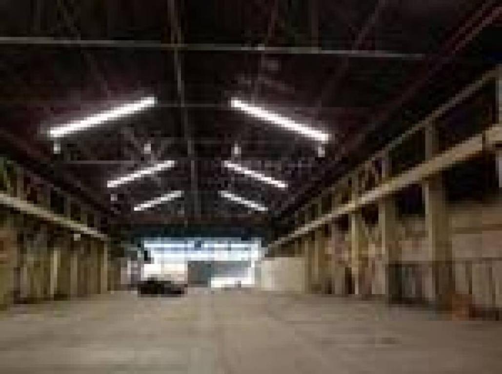 Deposito Galpon 2650 m2 Barracas Distrito de Diseño ALQUILER