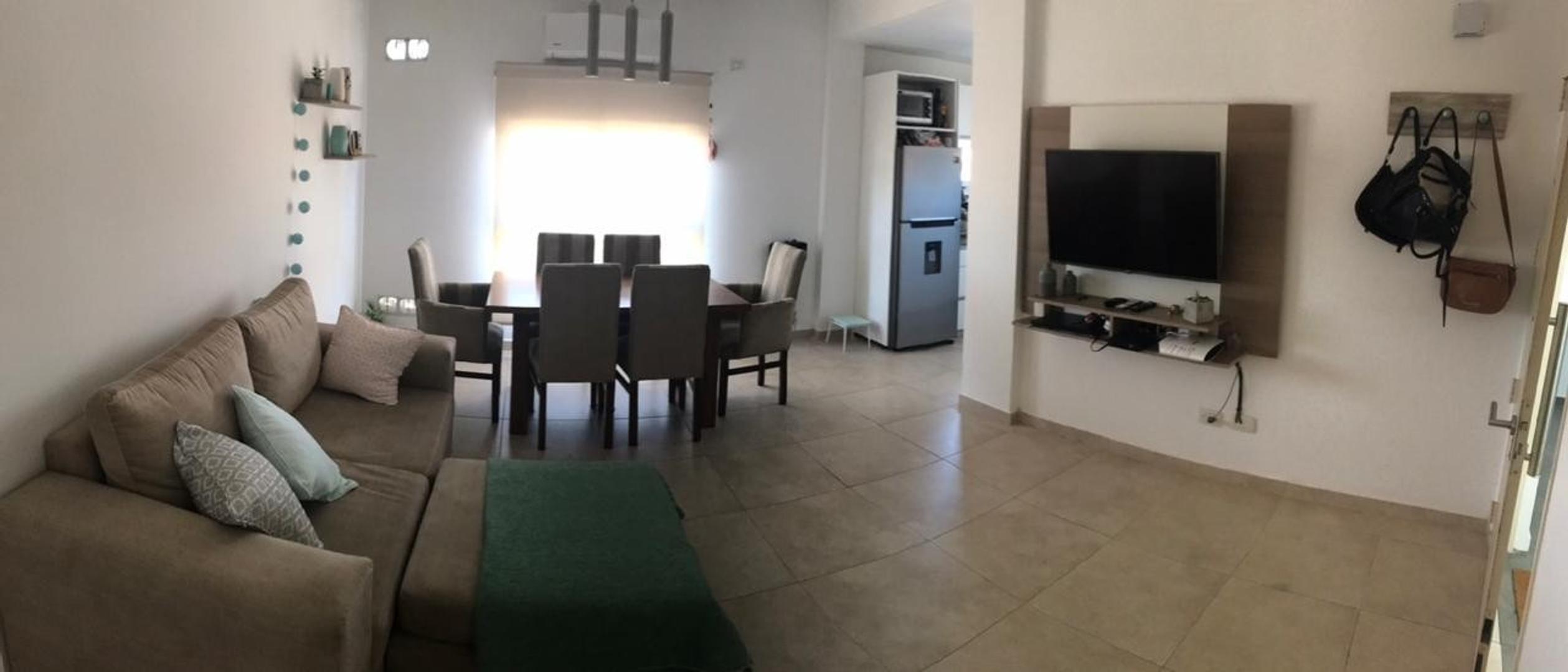 Departamento en Venta en Villa Luzuriaga - 2 ambientes