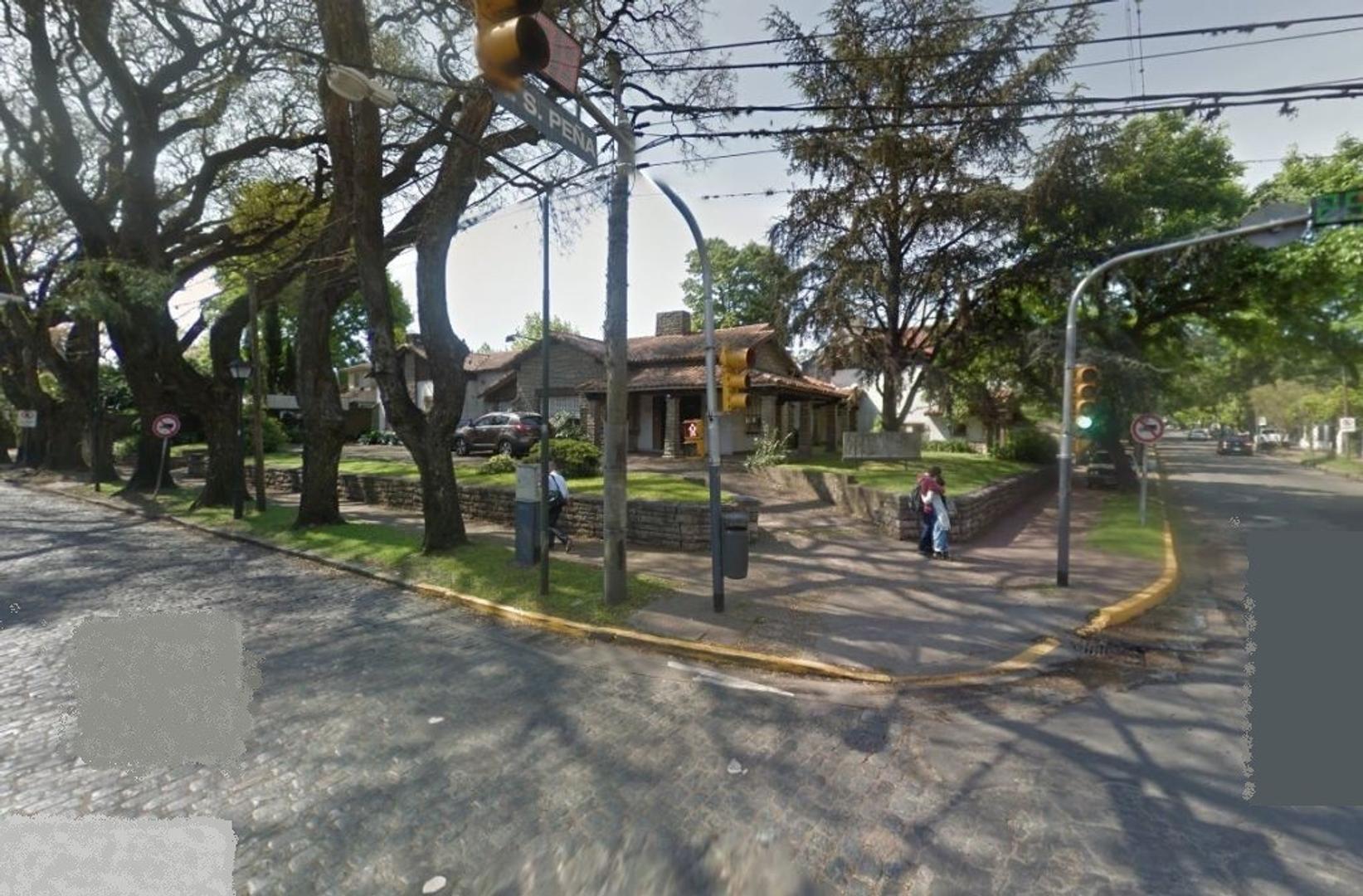 Local en Alquiler en San Isidro Libertador / Lasalle