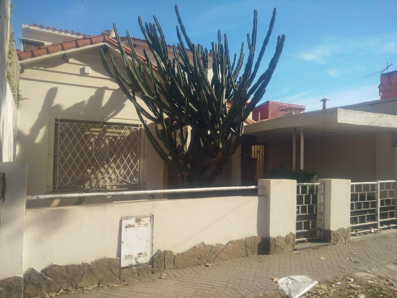 Casa en Venta en Barrio Matheu