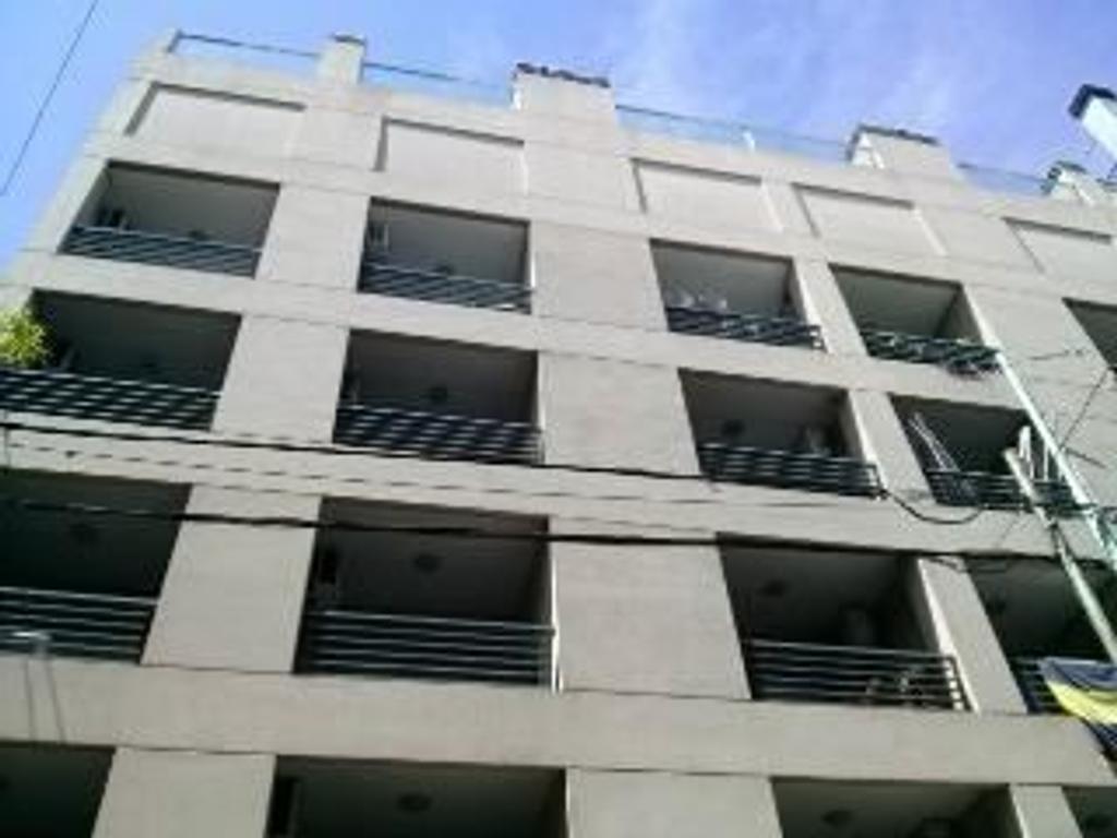 Congreso San Telmo monoambiente grande 41 m2 amoblado amenities apto prof exc estado APTO CREDITO