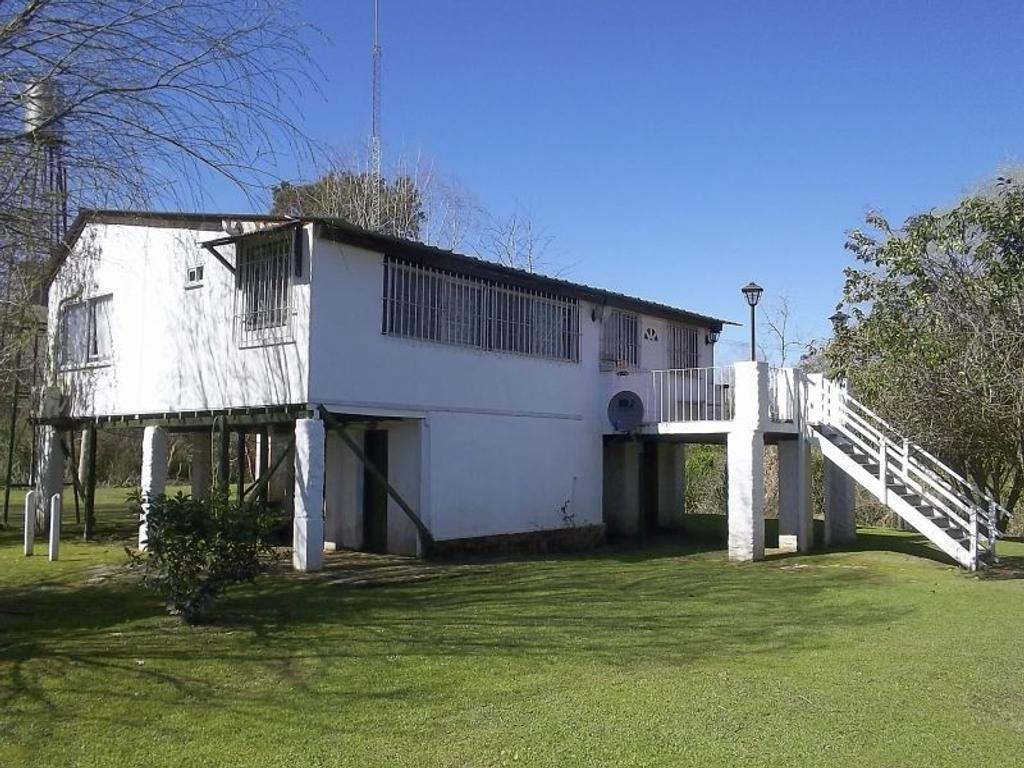 XINTEL(MBG-MBG-53) Casa - Venta - Argentina, Tigre