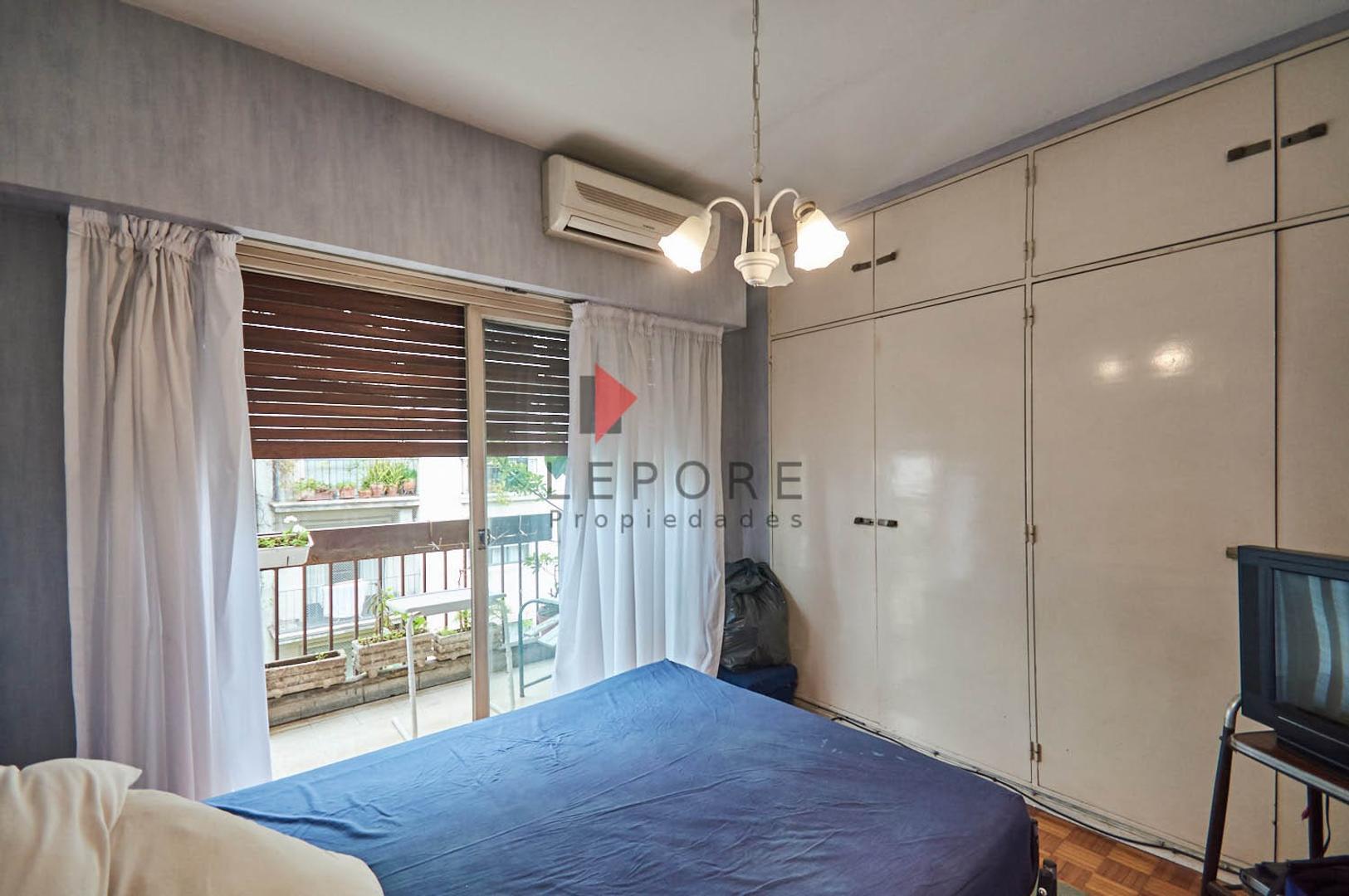 3 ambientes en venta LEPORE - Foto 14