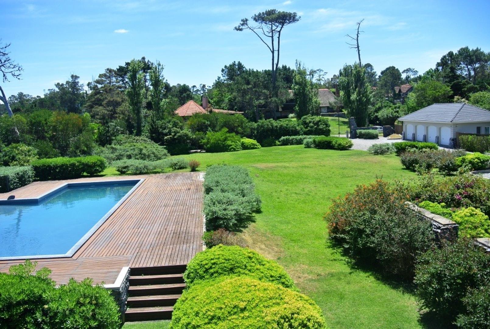 (ATM-AT2-3178) Casa - Alquiler temporario - Uruguay, Punta del Este - Foto 25