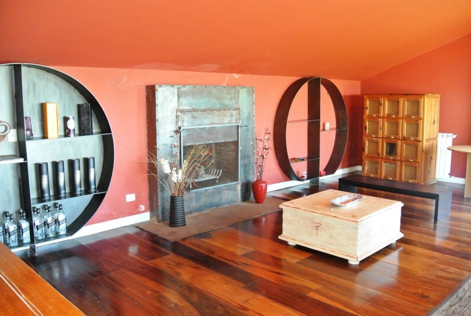 Casa en Alquiler Por Temporada de 506,0 m2