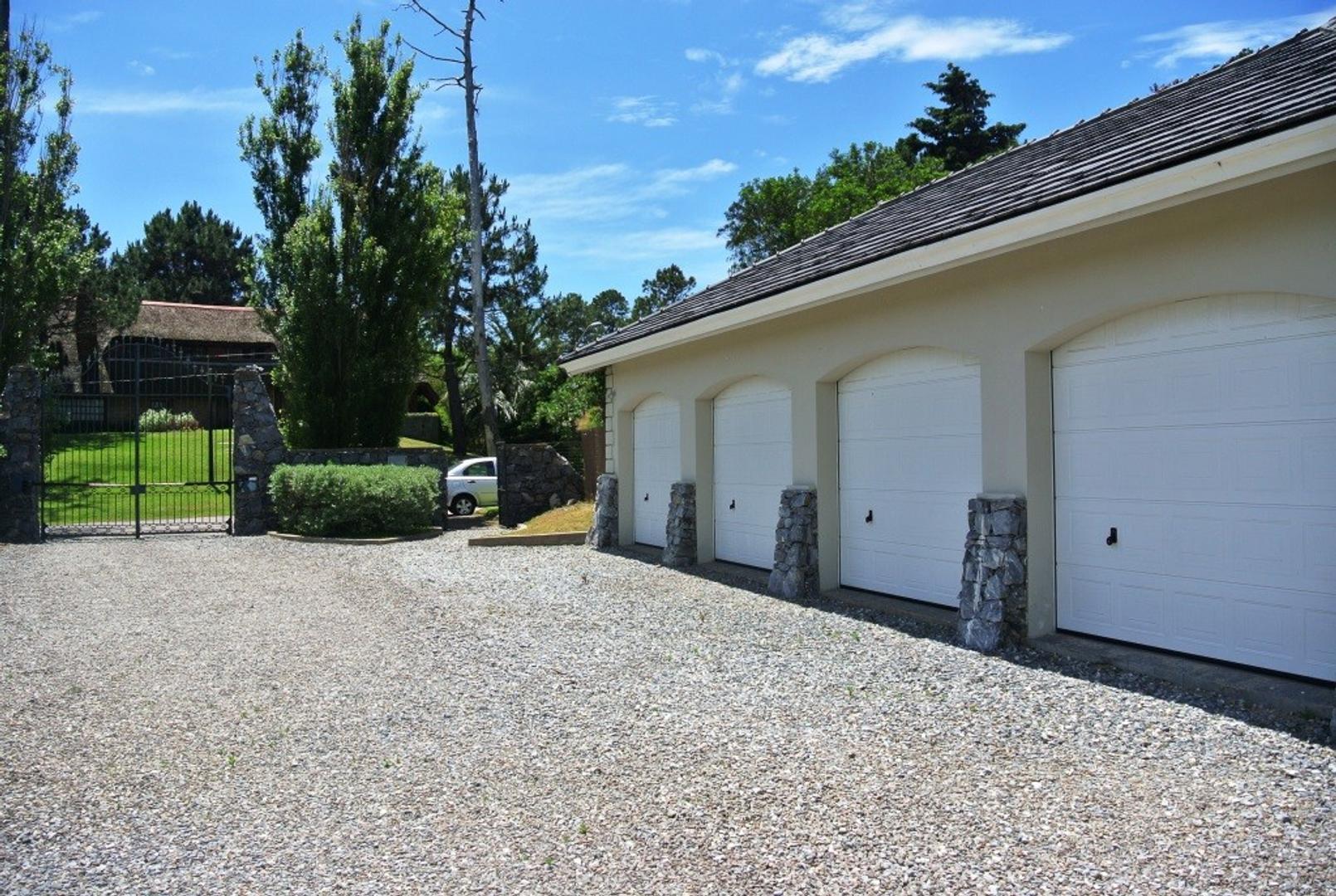 (ATM-AT2-3178) Casa - Alquiler temporario - Uruguay, Punta del Este - Foto 32