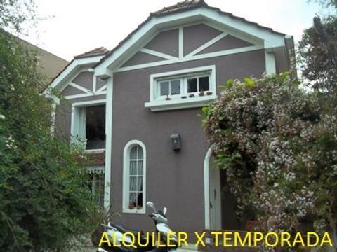 ALQULER X TEMPARADA DE VERANO O ALQUILER PERMANATE