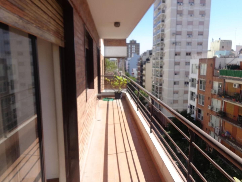 (ALV-DUP-3667) Departamento - Alquiler - Argentina, Capital Federal - RIVERA PEDRO I. 2400