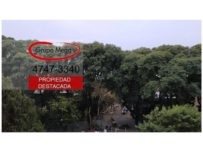 Departamento en Venta en San Isidro Vias / Libertador - 4 ambientes