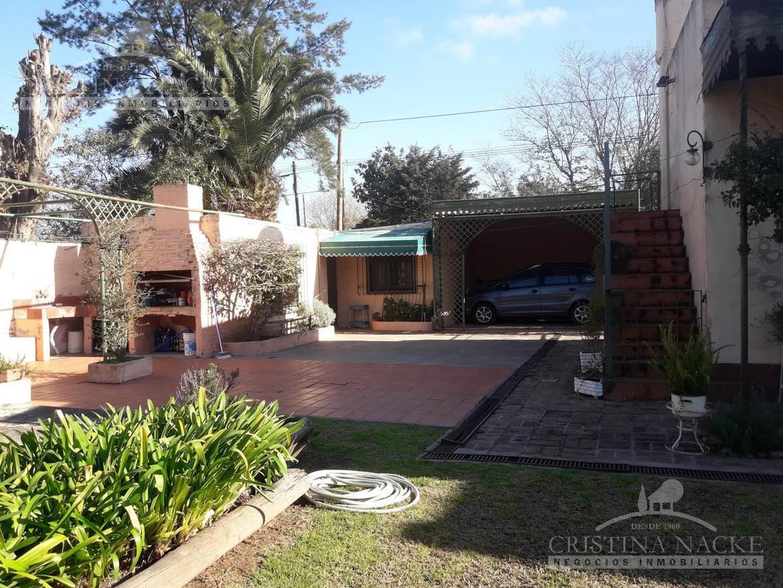 Casa en Venta - 5 ambientes - USD 250.000