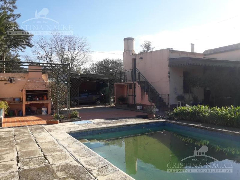 Casa - 226 m² | 4 dormitorios | A estrenar