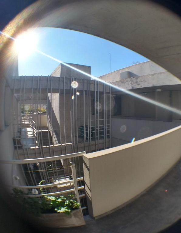 Muy buen departamento de 2 ambientes con terraza privada en Lezama Park