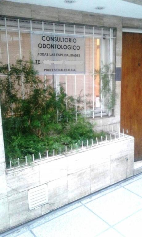 Departamento en PB ideal consultorio odontologico - Palermo