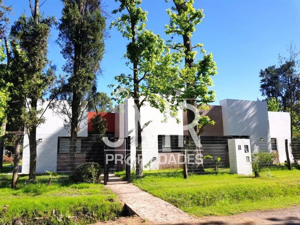 JMR Propiedades | La Lonja | Casa a Estrenar