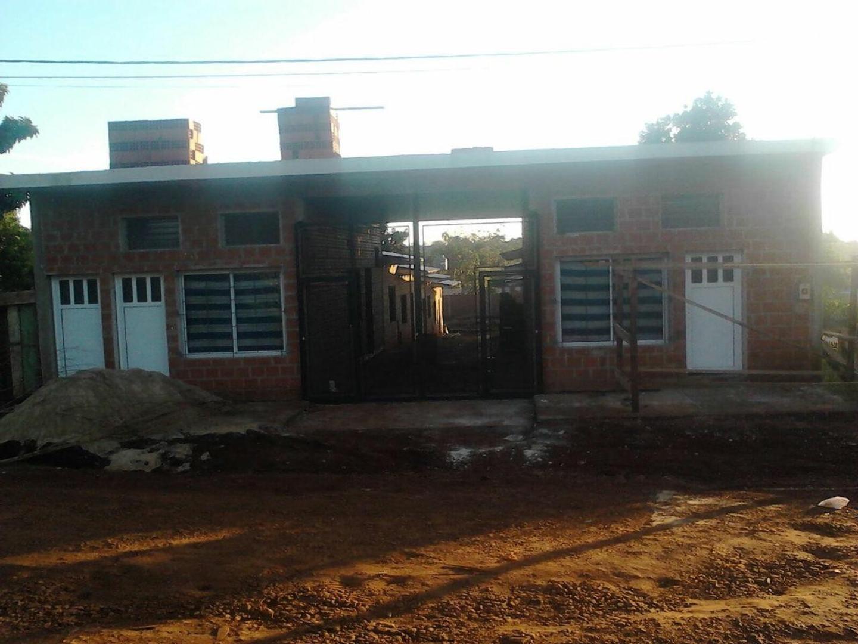 Ideal Inversion - construccion de 8 monoambientes y 2 Locales - Obera Misiones