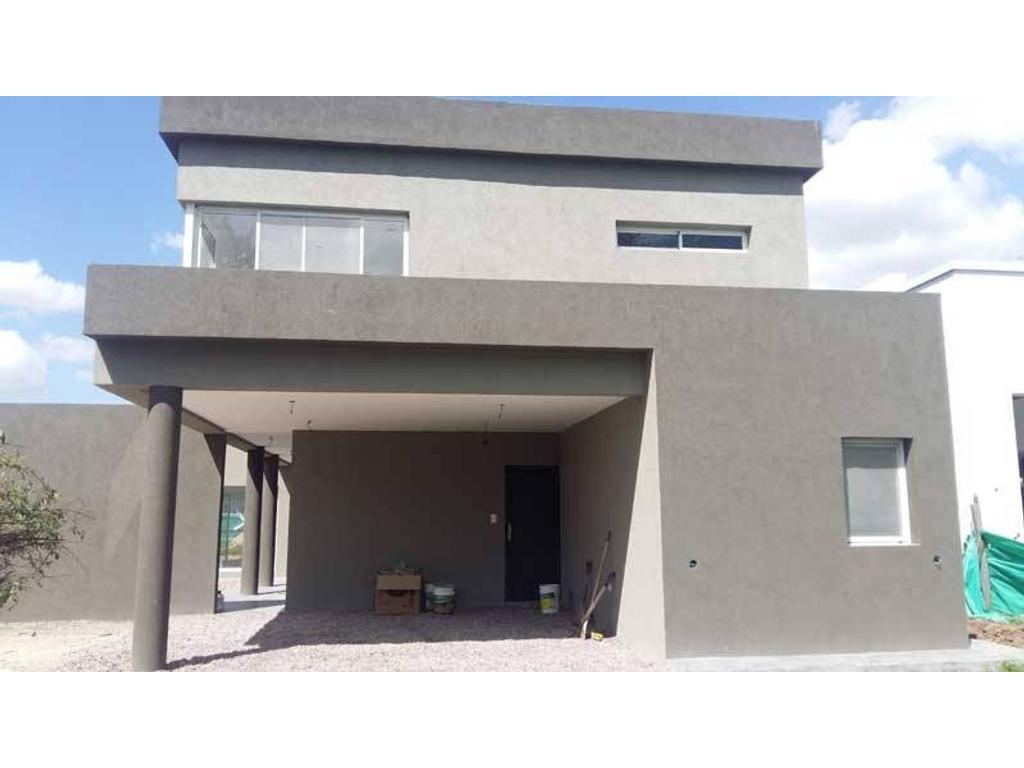 Casa en Venta Barrio La Lomada - Pilar