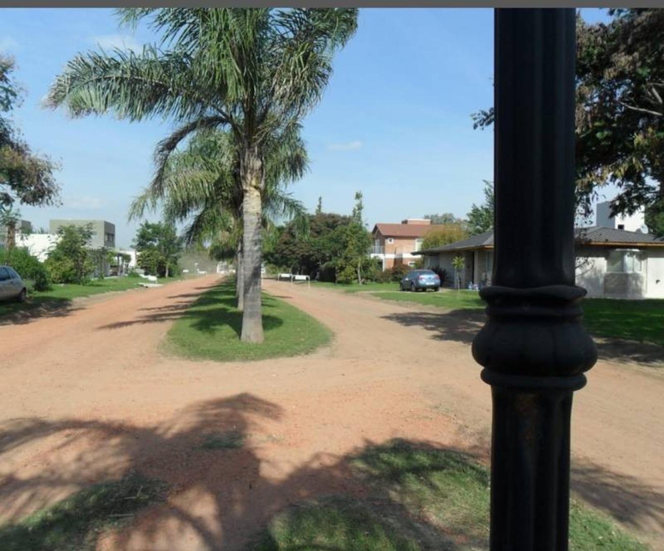 Excelente terreno en Portal del Sol San Lorenzo