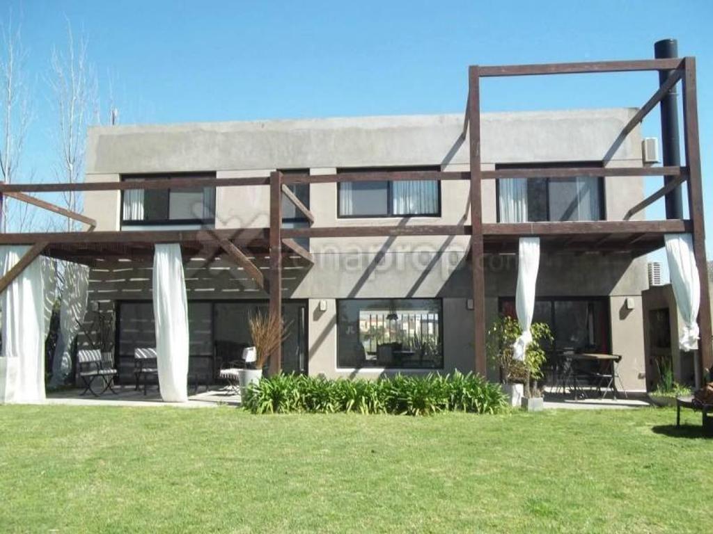 Barrio Cerrado San Isidro Labrador (Tigre) - Tigre - Bs.As. G.B.A. Zona Norte