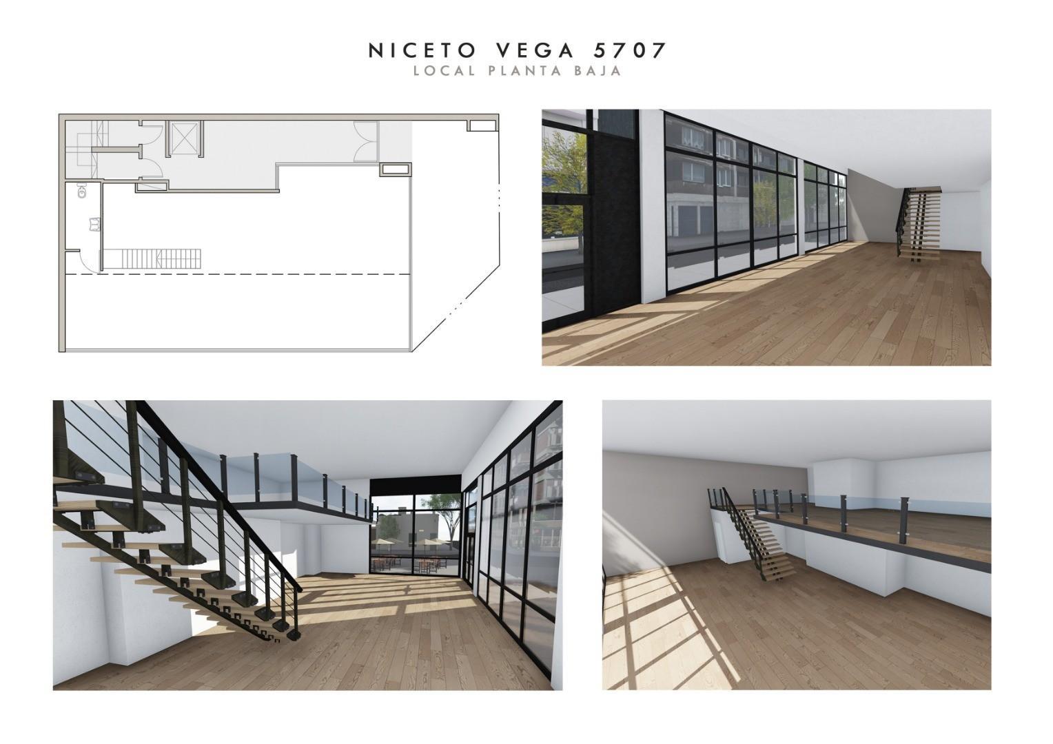 Cnel N Vega 5700