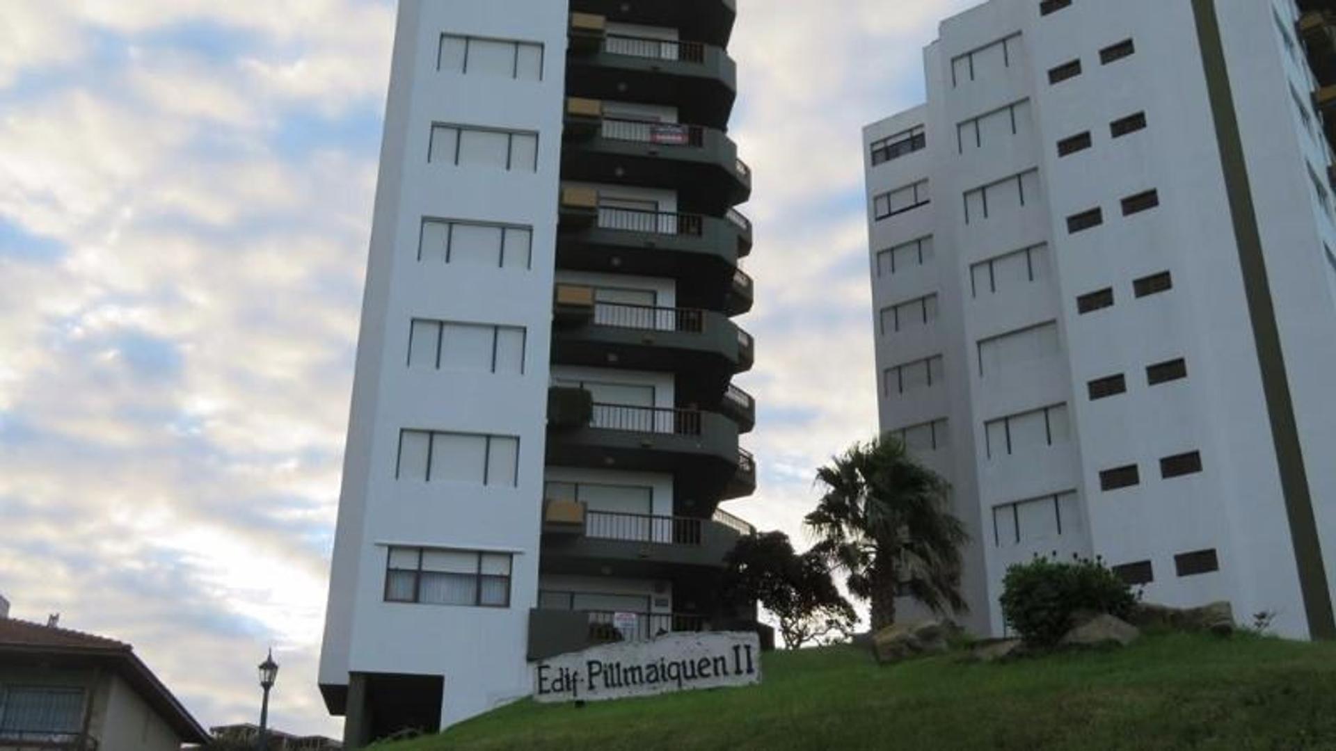 EDIF. PILLMAIQUEN II